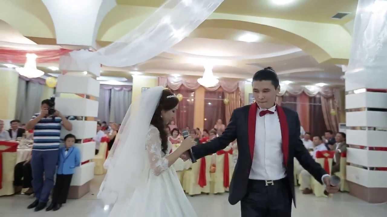 Песни на свадьбу казахский