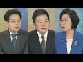 [뉴스초점] 문재인 - 안철수 양강 구도 재편…검증 공방 치열 / 연합뉴스TV (YonhapnewsTV)