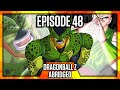 DragonBall Z Abridged: Episode 48 - TeamFourStar (TFS)