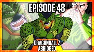 DragonBall Z Abridged: Episode 48 - TeamFourStar (TFS)