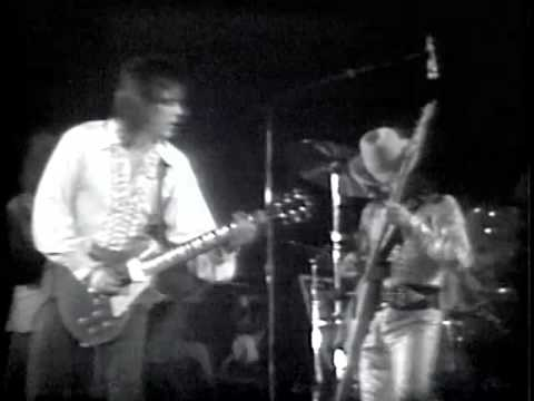 Serves You Right To Suffer - Lookin For A Love  J Geils Band @ Holy Cross 1972