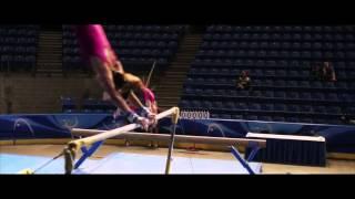 Final Destination 5 - Gymnastics Death Scene