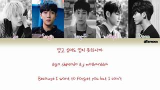 Video DAY6(데이식스)– I Loved You (Color Coded Han|Rom|Eng Lyrics) download MP3, 3GP, MP4, WEBM, AVI, FLV Januari 2018