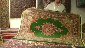 Teppich- u. Polstermöbelreinigung Bochum - Die Teppichwerkstatt Expert Herr Mohammed Fazaeli