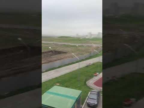 Ураган, Екатеринбург, Академический район