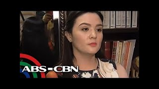 TV Patrol: Sunshine Dizon, may banat sa inakusahang