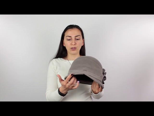 Шляпа, Нелли Пургрей