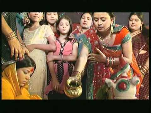 Ganga Jamunavan Ke Nirmal Paani - Devta Duari [Full Song] Hathi Hathi Shor Kaile