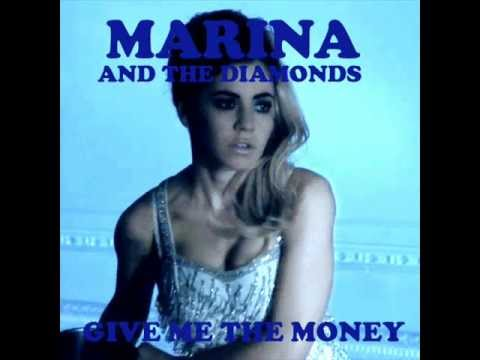 ♡ SILVER WALLS ♡ | MARINA AND THE DIAMONDS