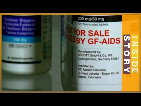 Inside Story - AIDS:  Fighting discrimination