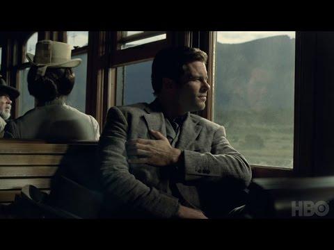 Episode 1 Recap: Westworld HBO