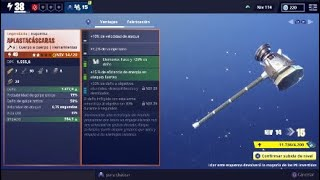 FORTNITE SAVE THE WORLD*HOW TO IMPROVE SCHEMES, UP OR CHANGE ADVANTAGES AND RISE A SCHEME