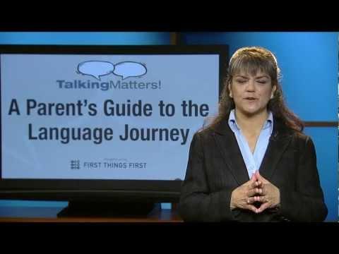 Typical Speech and Language Development