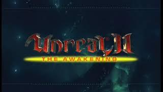 "[Xbox] Introduction du jeu ""Unreal II : The Awakening"" de Epic Games (2004)"