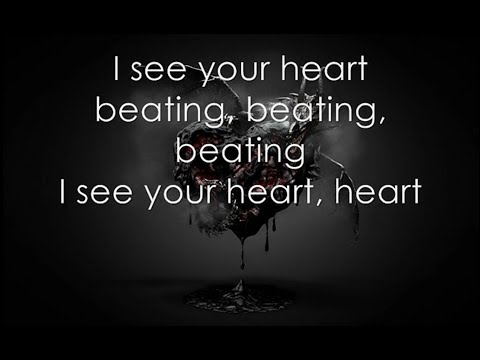 Alan Walker - Heart [Lyrics]