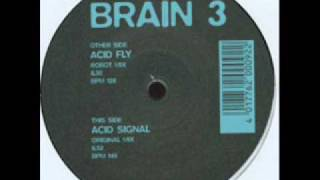 Brain 3 - Acid Fly (Robot Mix)