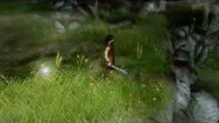 Legend - Hand of God - Trailer GC 2007