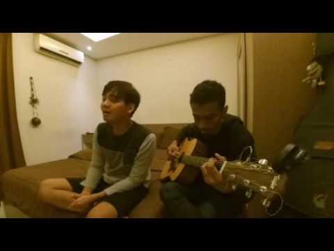 Satu Yang Tak Bisa Lepas - Reza (cover by Ivan ft Kikist)