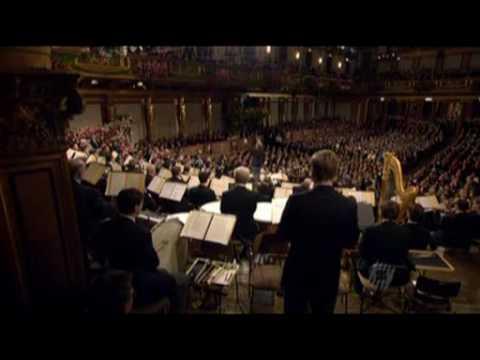 Radetzky_Concerto Vienna 2007 -  Wien New Year Concert 2007