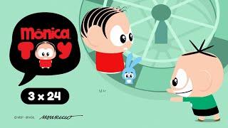 Mônica Toy | Gira Girando (T03E24)
