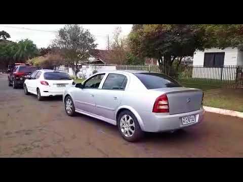 Apreensao Polícia Federal em Mercedes