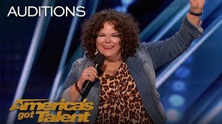 america's got talent auditions