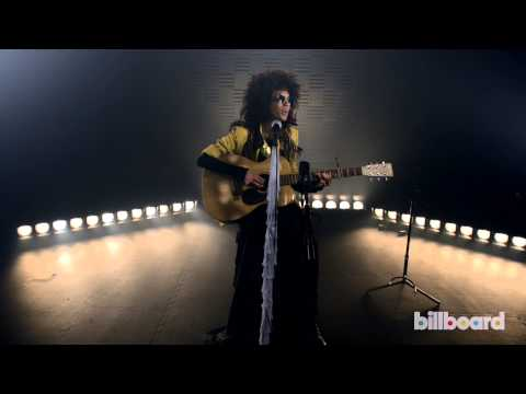 """Andy Allo - """"One Step Closer"""" LIVE Acoustic Session"""