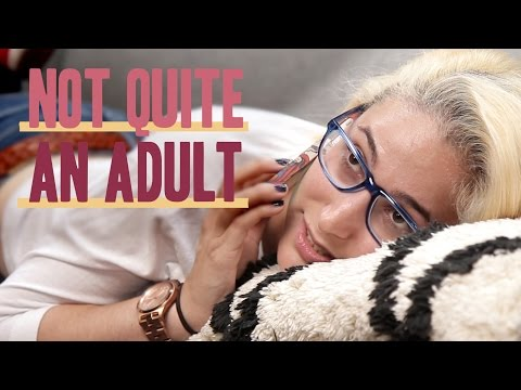 Thumbnail: Signs You're Still Not An Adult