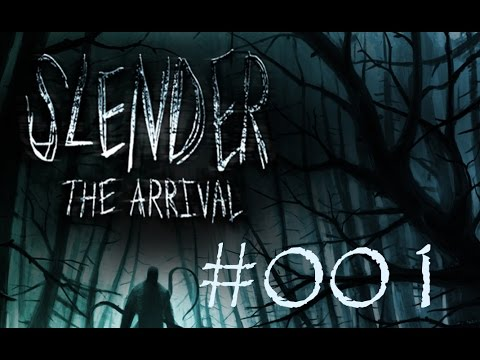 Slender The Arrival - #001 - Alles cool in Kate's Haus  - Mit Kitty Kante