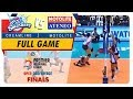 PVL OC 2018: Creamline vs. Ateneo-Motolite | Full Game | 3rd Set | December 8, 2018