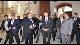 الأمم المتحدة خارج الاتفاق نهائيا.. أين ستكون وجهة أهالي الوعر بعد إغلاق الطريق نحو إدلب- هنا سوريا