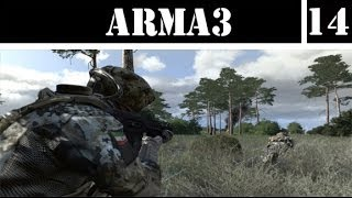 ✖ Arma 3 » The Situation Normal