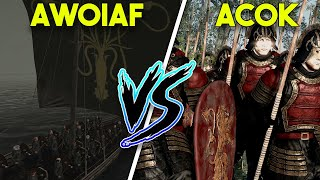 The BEST Game Of Thrones MOD! In Mount and Blade
