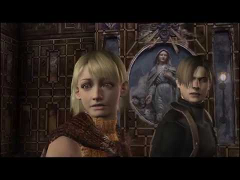 PlayStation 4 Longplay [035] Resident Evil 4 (part 2 of 4)