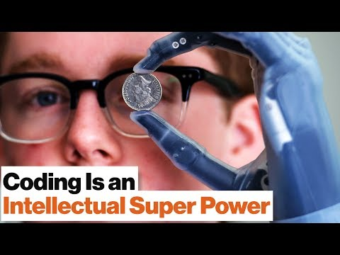 The True Value of Coding: It Teaches You to Think Differently | Gene Luen-Yang