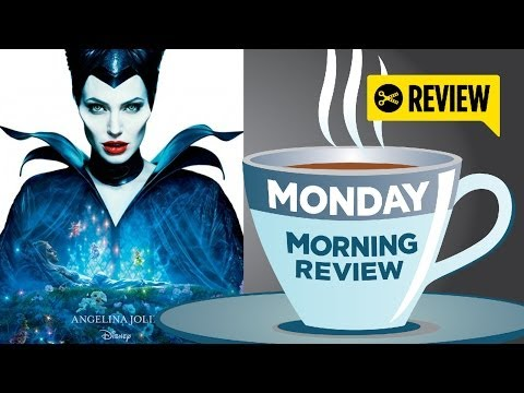 Maleficent - Monday Morning Review (2014) - Angelina Jolie Movie HD