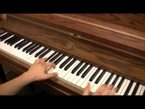 Kryptonite - 3 Doors Down Piano Cover