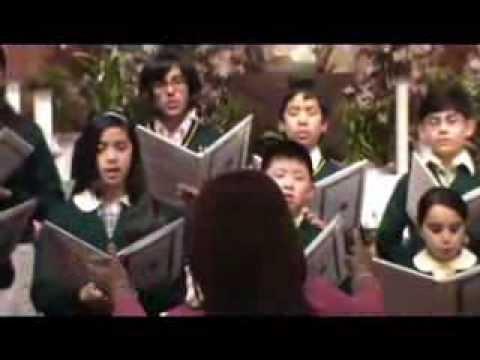 Saint Helena School Choir