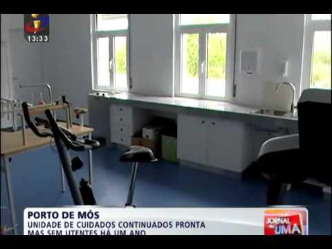 Porto de Mós | Centro hospitalar Porto de Mos