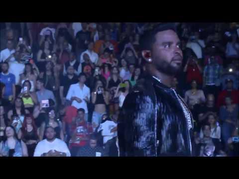 16. Estas Tentándome (Motivan2 Live) - Zion y Lennox + Descarga Mp3