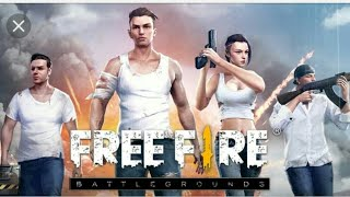 FREE FIRE LIVE! LETS EAT A CHICKEN