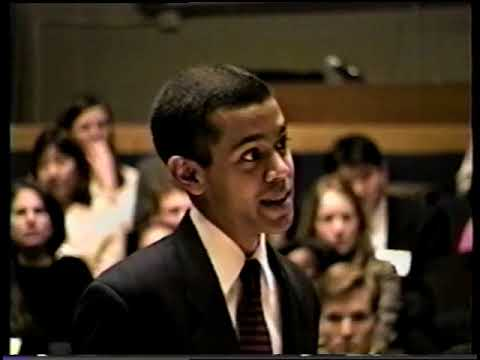 Ames Moot Court Competition 1998