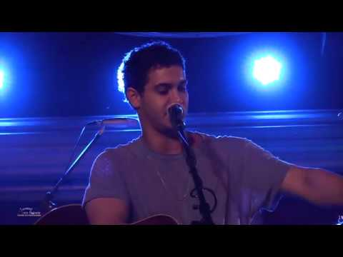 ELYES GABEL El and the Broken Bones at Lucky Strike