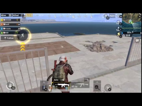 BAS 36 | PUBG With Friends |