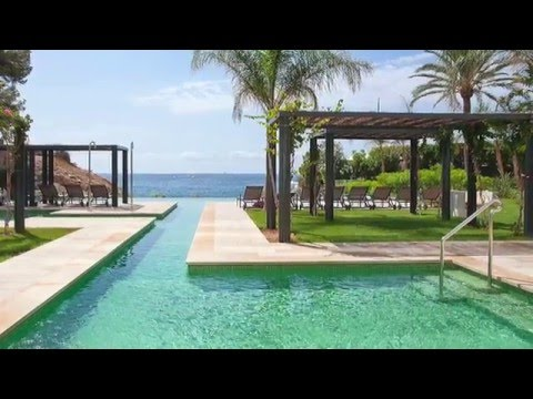 Spectacular frontline apartment for sale in Palma de Mallorca