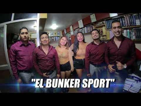 "DOMINGO 22 DE ABRIL - ""EL BUNKER SPORT"" - TRUJILLO"