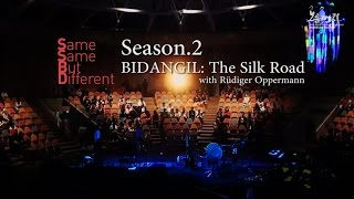 SSBD season2_Behind story_with Rüdiger Oppermann & Global Players