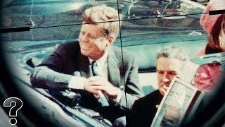 Who Actually Killed JFK?