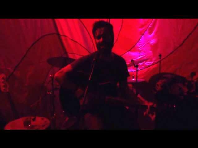 Gustavo Casas - El Ipod Humano