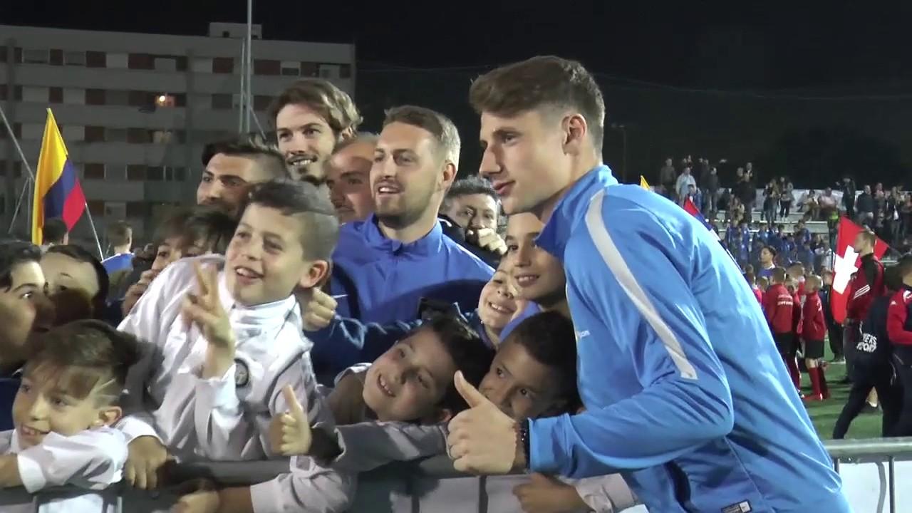XVIII Milano Football Festival